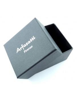 Arfasatti scatola porta pillole in argento 925 fatto a - Scatola porta orecchini ...