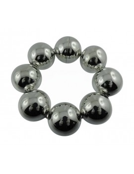 Sterling Silver Sphere mm...